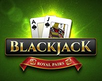 Blackjack Royal Pairs - 21