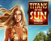 Titans of the Sun - Theia
